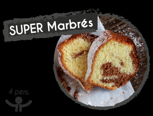 SUPER Cakes BIODYNE