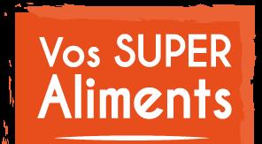 Vos SUPER Aliments