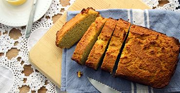 Cake Sans Gluten Biodyne Mix Goûter