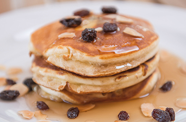 Pancakes Biodyne - SUPER Mix BRUNCH