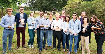 Team Biodyne