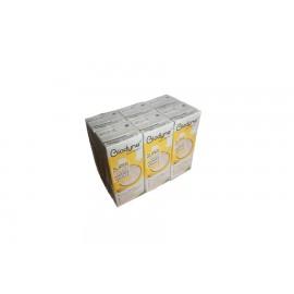 PACK DE 6 BRIQUETTES - Super lait mini AMANDE VANILLE