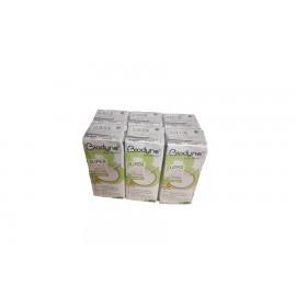 PACK DE 6 BRIQUETTES - Super Boisson Végétale Protéinée