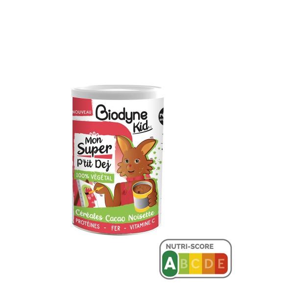 Muesli Céréales Cacao Noisette - Mon Super P'tit dej