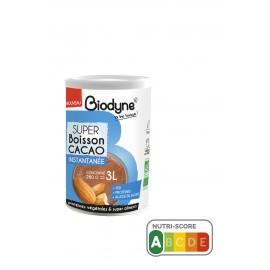 SUPER Boisson CACAO BIodyne Bio