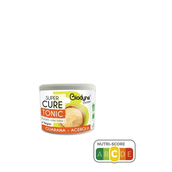 SUPER Cure TONIC BIODYNE
