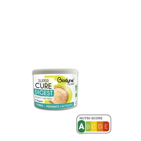 SUPER Cure DIGEST BIODYNE