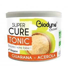 SUPER Cure TONIC BIODYNE