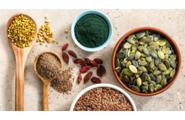 Les protéines végétales, pas si incomplètes que ça !