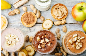 Oubliez les tartines et céréales industrielles du matin et faites place au porridge !
